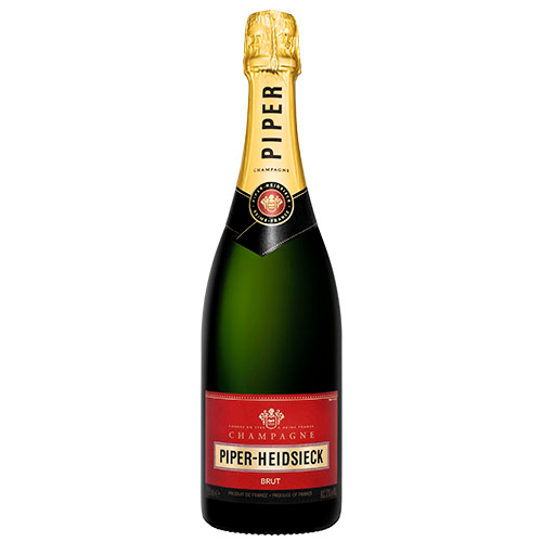Food & Wine: NV Piper Heidsieck Brut