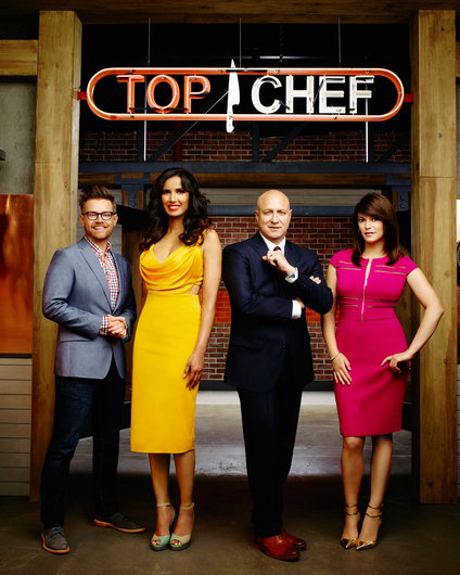 Food & Wine: Top Chef Season 13