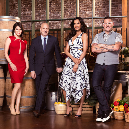 Food & Wine: Top Chef 14: Charleston