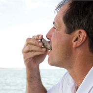 Food & Wine: How to Shuck Oysters