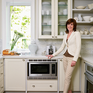 Food & Wine: Sarah Richardson's 5 Ways to Personalize a Kitchen