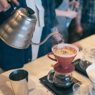 Food & Wine: America's Best Coffee Bars