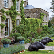 Food & Wine: English Country Inns