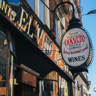 Food & Wine: Best Wine Bars in London
