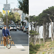 Food & Wine: Cycling around San Francisco with chef Danny Bowien