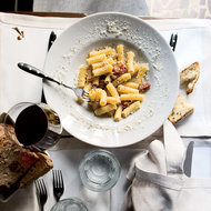 Food & Wine: Rome Restaurants: New Takes on the Classics