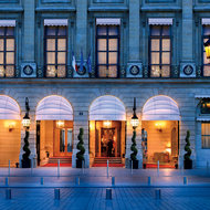 Food & Wine: Best Paris Hotels
