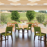 Food & Wine: The Best Winery Restaurants In America