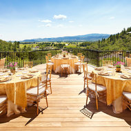 Food & Wine: Best Wedding Venues in Napa Valley