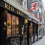 Food & Wine: 19 of London's Best Pubs