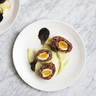 Food & Wine: Brock Eggs
