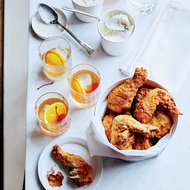 Food & Wine: Gas Station Fried 