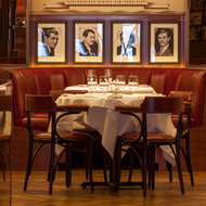 Food & Wine: Ralph Lauren's Guide to London
