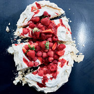Food & Wine: Summer Desserts