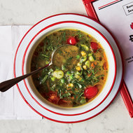 Food & Wine: 