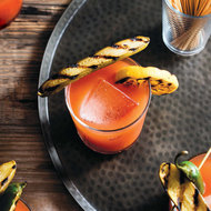 Food & Wine: Barbecue Bloody Mary
