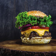 Food & Wine: Classic Cheeseburgers
