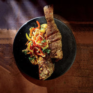 Food & Wine: Red Snapper