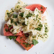 Food & Wine: Watermelon