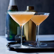 Food & Wine: 10 Perfect Recipes for New Year's Eve
