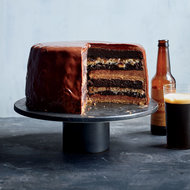 Food & Wine:  30 Days of Holiday Cakes and Pies