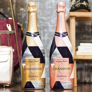 Food & Wine: Sparkling Wines That Make Perfect Holiday Gifts
