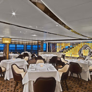 Food & Wine: 8 Reasons Your Next Great Meal Should Be Aboard a Cruise Ship