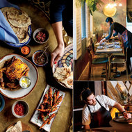 Food & Wine: Food & Wine Restaurants of the Year 2018