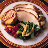 Food & Wine: Spice-Rubbed Turkey