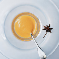 Food & Wine: Carrot and Star Anise Soup