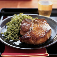 Food & Wine: Star Anise Pork