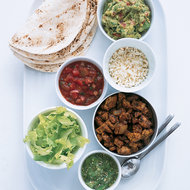 Food & Wine: Family-Style Pork Tacos
