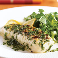 Food & Wine: Herb, Garlic and Lemon Rub