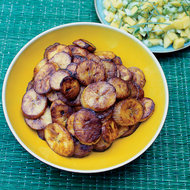Food & Wine: Fried Sweet Plantains