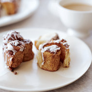 Food & Wine: Fluffy, Buttery Cinnamon Rolls