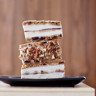 Food & Wine: Ice Cream Sandwiches