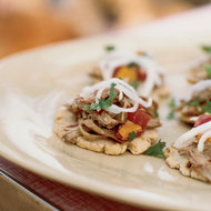 Food & Wine: Braised Lamb with Pickled Onions