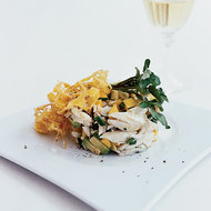 Food & Wine: Crab Salad with Avocado and Mango
