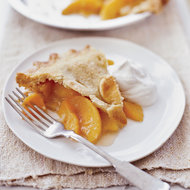 Food & Wine: Georgia Peach Pie