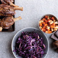 Food & Wine: Braised Red Cabbage
