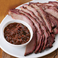 Food & Wine: Barbecued Brisket and Burnt Ends