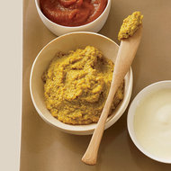 Food & Wine: Golden Yellow Mustard