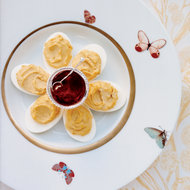 Food & Wine: Classic Deviled Eggs