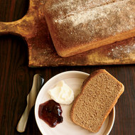 Food & Wine: Honey Spelt Bread