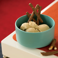 Food & Wine: Guinness Ice Cream with Chocolate-Covered Pretzels