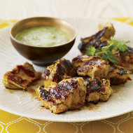 Food & Wine: Chicken Tikka