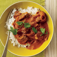 Food & Wine: Lamb Rogan Josh