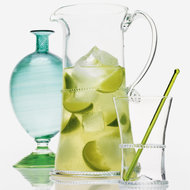 Food & Wine: California Caipirinha
