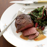 Food & Wine: Beef Tenderloin with Aromatic Thai Spices
