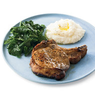 Food & Wine: Juicy Buttermilk Pork Chops